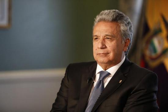 Lenín Moreno: El 'continente está de duelo' por muerte de Cortez