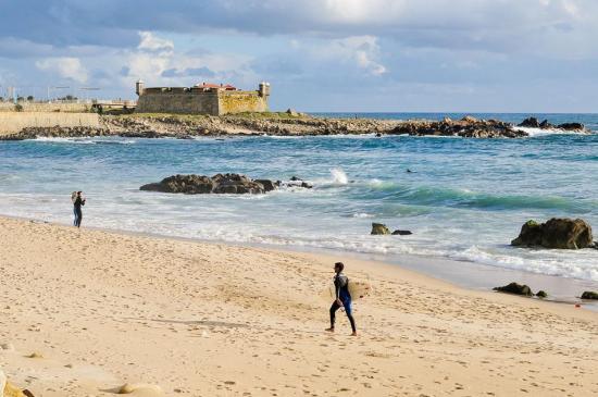 Detenida supuesta asesina de mujer cuya cabeza apareció en playa portuguesa