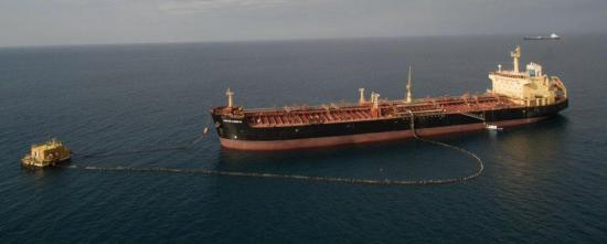 Ecuador vende 720.000 barriles de crudo a la empresa rusa Rosneft