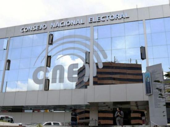 El CNE presenta hoy un plan de reformas