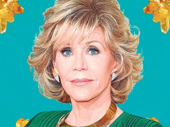 Jane Fonda ha luchado con el cáncer varias veces