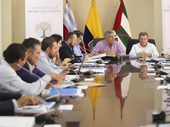 Piden conocer informe final sobre el Comité  de la Reconstrucción
