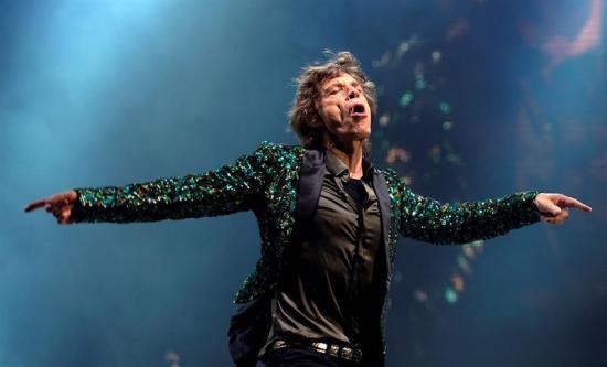 Mick Jagger dice estar ''mucho mejor'' tras su operación de corazón