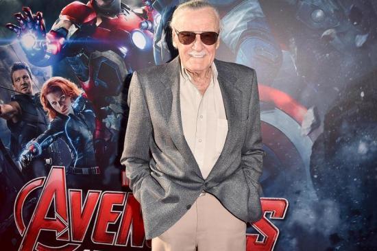 Endgame sería la última película que muestre a Stan Lee