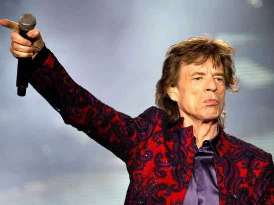 Mick Jagger se recupera de operación