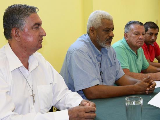 Pichincha y San Vicente volverán a elecciones