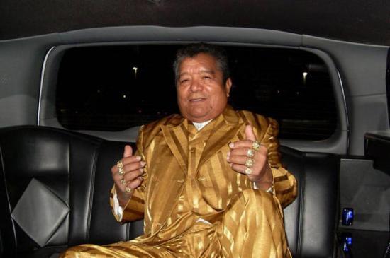 El mundo de la música lamenta la muerte de intérprete de música tropical Pastor López
