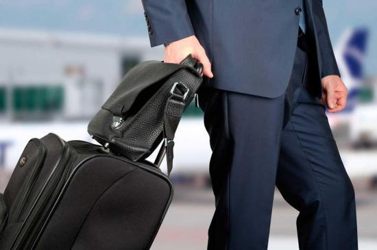 Las armas son muy habituales en las maleta de mano de los pasajeros en EE.UU