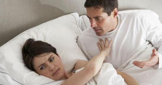 Diabetes, ansiedad y depresión causan bajo deseo sexual en mujeres