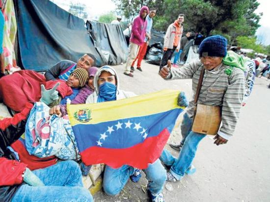 Quito acoge III reunión sobre migración