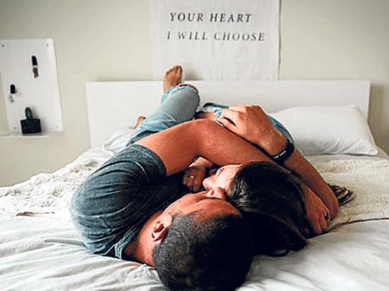 Según estudio, no hay como el jueves para tener relaciones