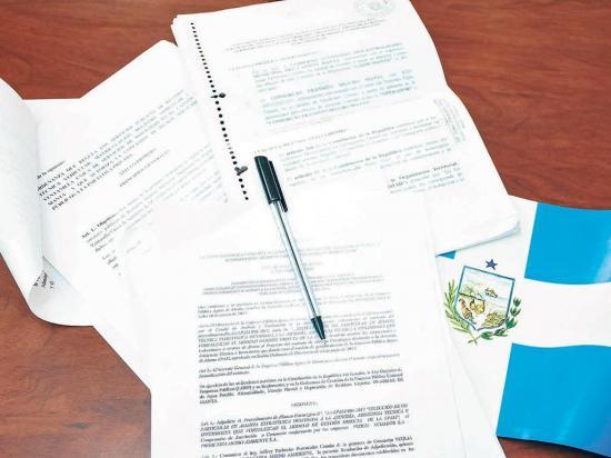 No será fácil poner fin a los contratos