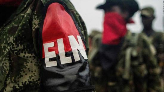 El reclutamiento de menores en Colombia continúa a pesar del acuerdo de paz