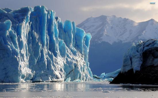 Los glaciares pierden 335.000 millones de toneladas de hielo cada año