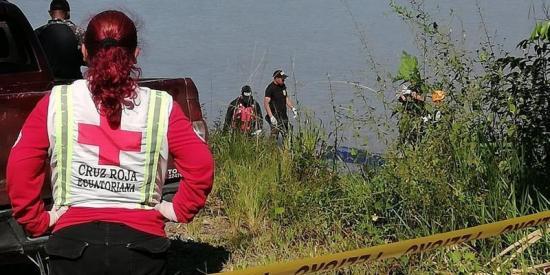 Hallan cuerpo del español Manuel Tundidor Cabral que había desaparecido en la Amazonía