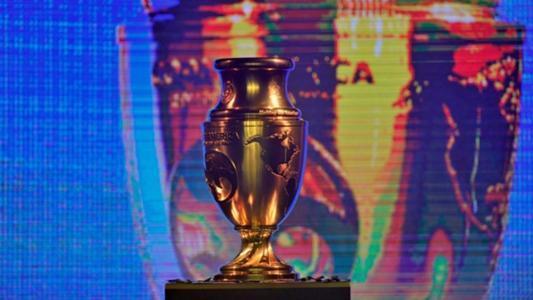 Conmebol aún definirá si final de Copa América será en Colombia o Argentina