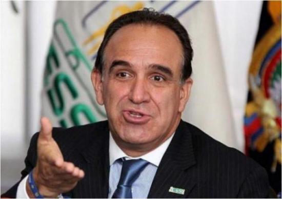 Ministra del Interior confirma detención de Ramiro González en Perú