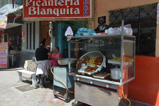 Este sábado inicia la feria de gastronomía en Tandapi