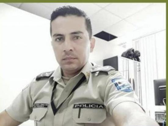 En Cotopaxi un policía muere a los 4 días de tomar veneno