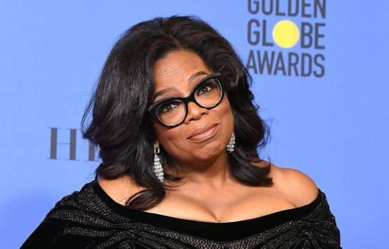 Oprah defiende a Meghan Markle de críticas y dice que tiene un gran corazón