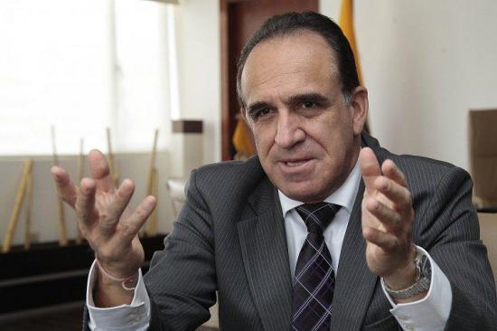 Ecuador intenta evitar que exministro argumente persecución política en Perú