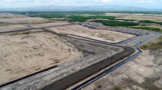 Firmas españolas interesadas en El Aromo, en Manabí
