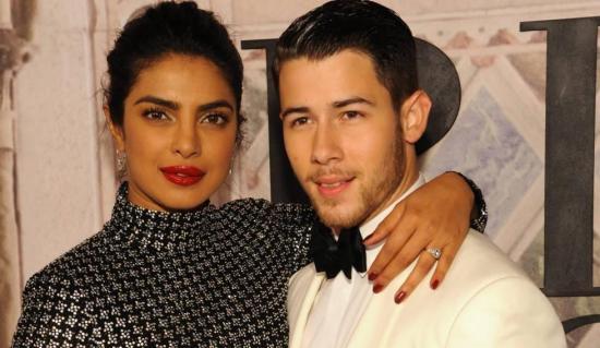 Priyanka Chopra habla de la situación actual con su esposo Nick Jonas