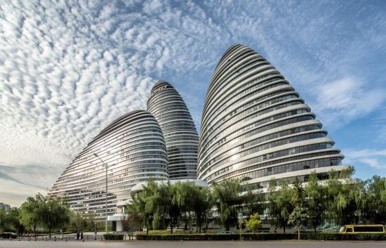China multa con 30.000 dólares a blog que criticó mal 'feng shui' de edificio
