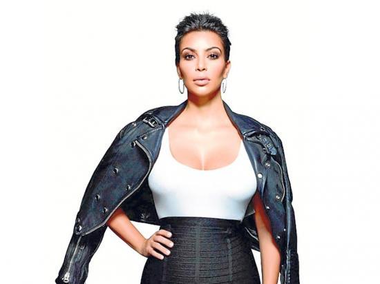 Kim quiere ser una abogada