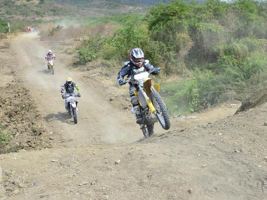 360 kilómetros de adrenalina