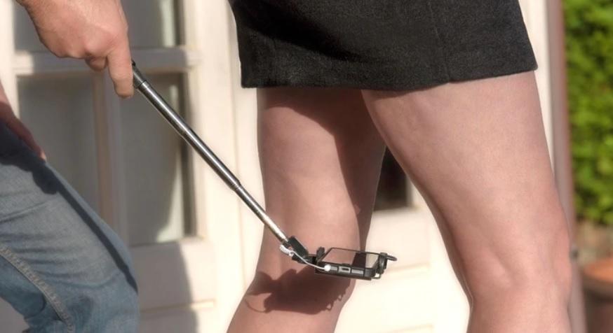 Hacer fotografías por debajo de faldas se convierte en delito en Reino Unido