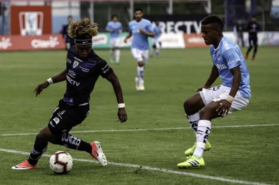 Independiente del Valle le da la vuelta al marcador y vence por 2-1 a la U. Católica