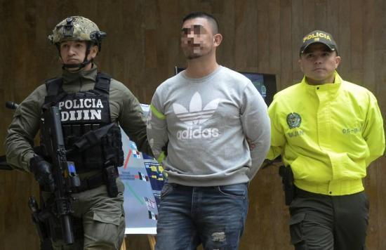 Atacan a bala a la familia del narcotraficante manabita 'Gerald'