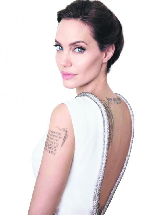 Angelina sigue amando a brad