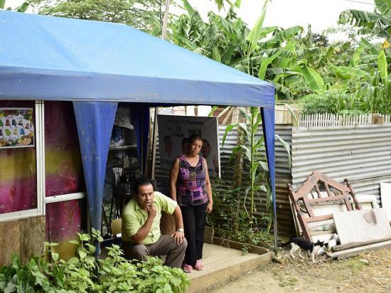 10 mil casas pendientes para damnificados