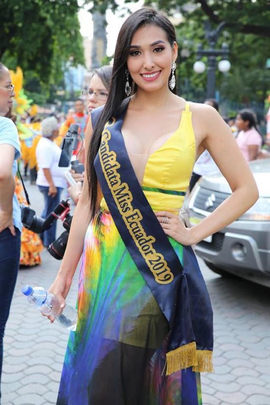 Miss Ecuador cambia de sede