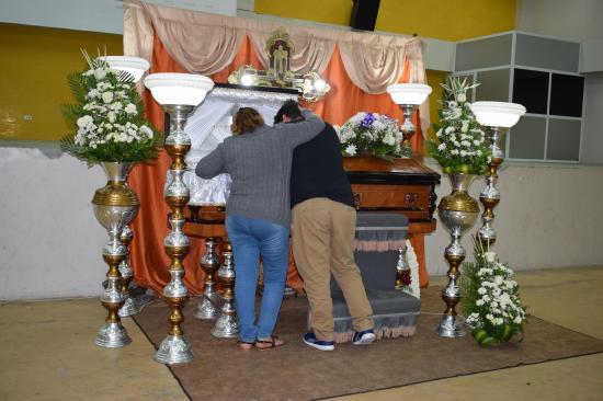Adiós al doctor Eduardo Chalén