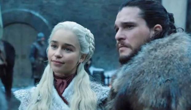 ''Game of Thrones'' bate su récord de audiencia