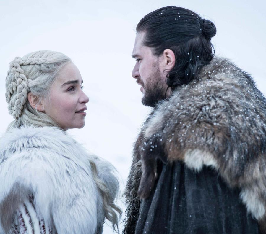 Plataformas de streaming de HBO colapsan durante estreno de Game of Thrones