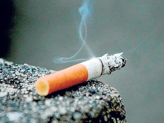 El tabaco ilegal llega de China