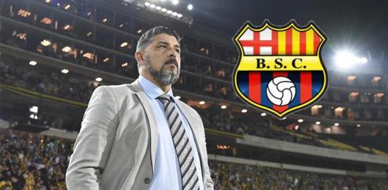 Leonardo Ramos es el nuevo Director Técnico de Barcelona