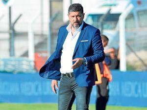 El técnico de Barcelona buscará seguir con la misma línea de Almada