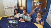 Veeduría confirma compromiso de Gobierno sobre hospital de Bahía de Caráquez