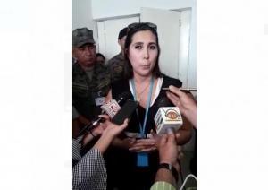 Presidenta de Junta denuncia presiones políticas para evitar reconteo de votos de Jaramijó