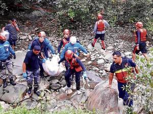Hombre de 23 años muere ahogado en el río Caoní