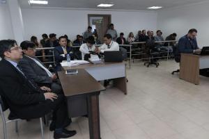 Jueza niega acción de protección pedida por el excanciller Ricardo Patiño