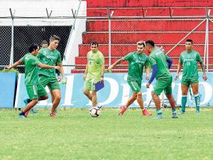 Liga de Portoviejo tiene saldo a favor frente a Gualaceo