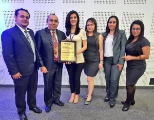 Instituto Tsáchila recibió premio