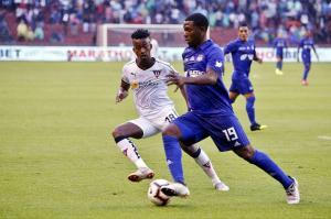 Emelec pierde ante Liga de Quito en Casa Blanca