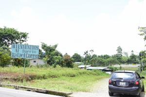 El barrio Rafael Correa